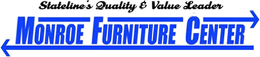 Monroe Furniture Center Logo